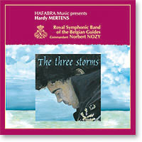 The three storms