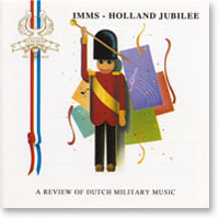 IMMS Holland jubilee