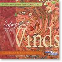 Symphony of winds