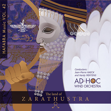 The land of Zarathustra