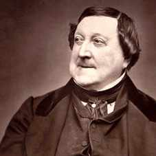 ROSSINI Gioacchino