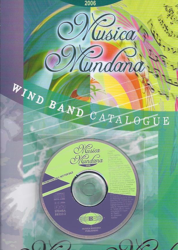 Musica Mundana 2006