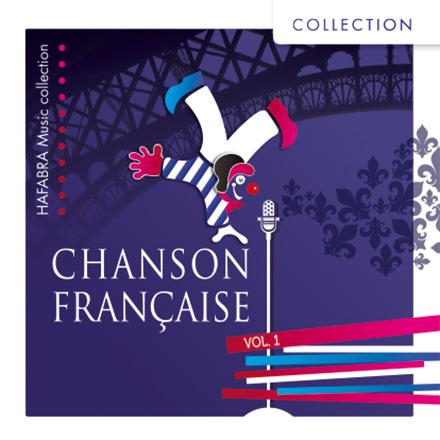 Chanson française vol. 1