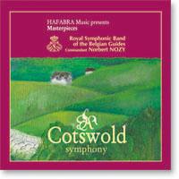 A Cotswold symphony
