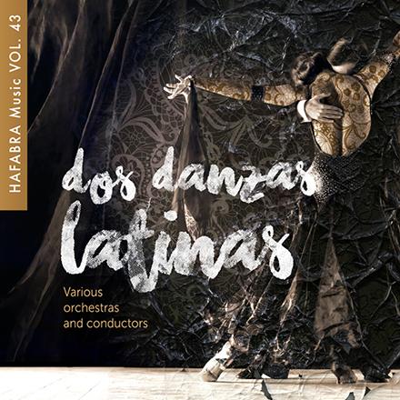 Dos danzas latinas