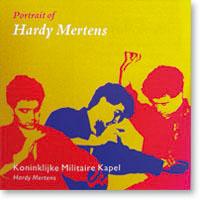 Portrait of Hardy Mertens