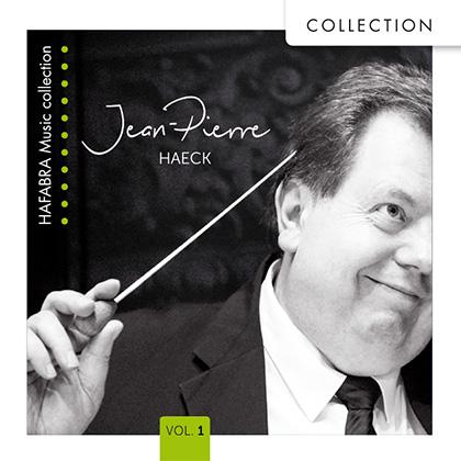 Jean-Pierre HAECK vol. 1