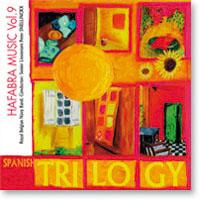 Spanish trilogy