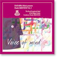 Voice of mind