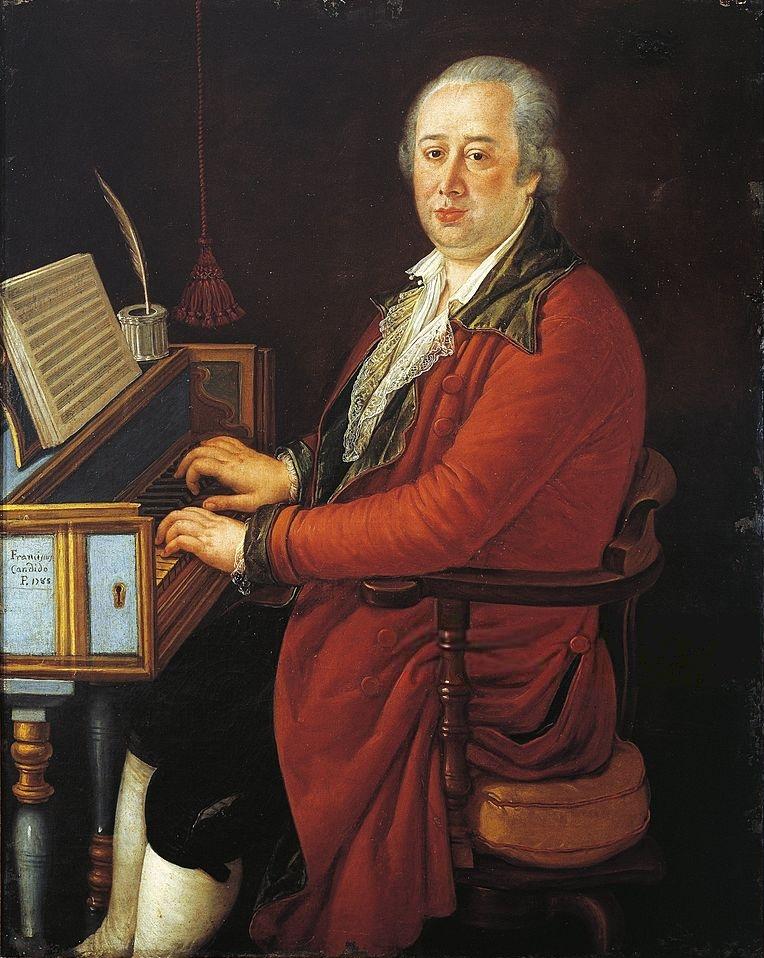 CIMAROSA Domenico