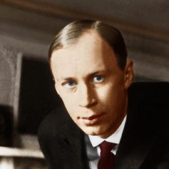 PROKOFIEFF Sergei