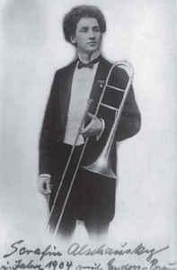 SERAFINI-ALSCHAUSKY Josef