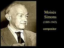 SIMONS Moises