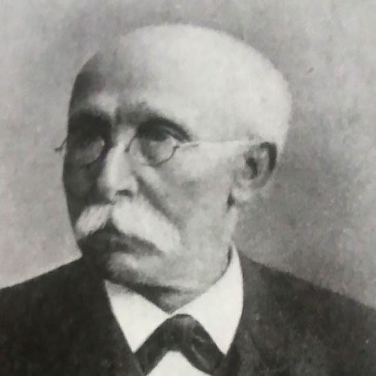 STRAUSS Franz