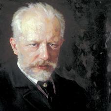 TCHAIKOVSKY Peter Illitch