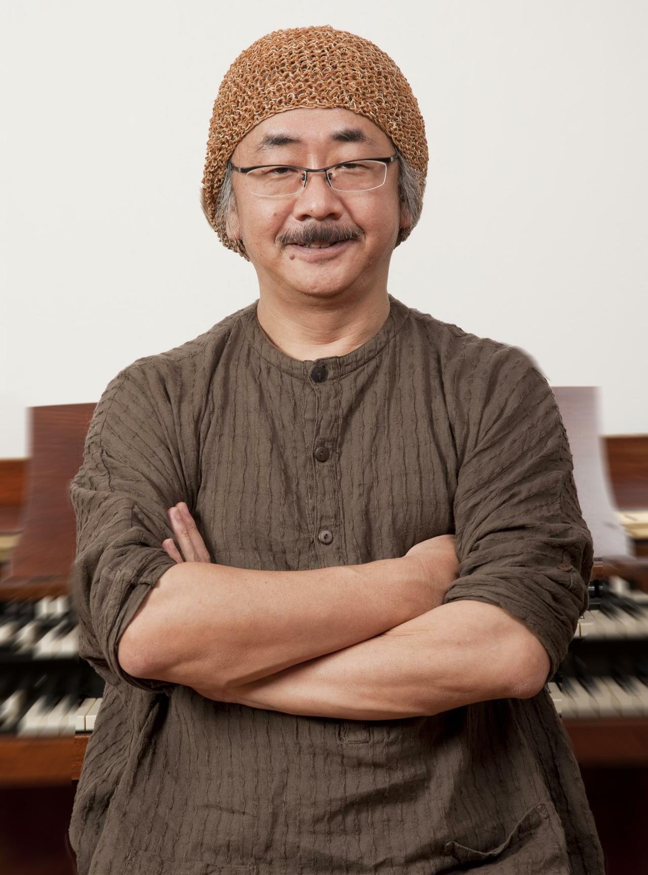 UEMATSU Nobuo