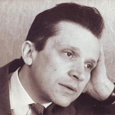 WEINBERG Mieczyslaw